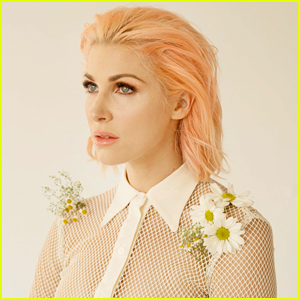 Get to Know Bonnie McKee with These 10 Fun Facts (Exclusive)