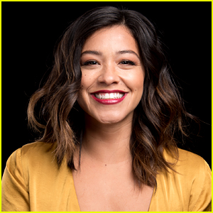 Gina Rodriguez Opens Up About Recording Animated Role in 'The Star' (Video)