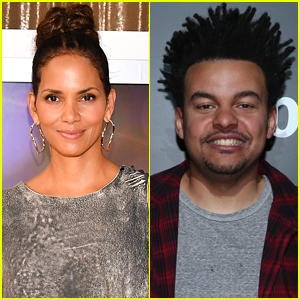 Halle Berry Vacations in Bora Bora with Boyfriend Alex Da Kid!