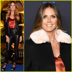 Heidi Klum Presents Esmara By Heidi Klum Collection in Germany