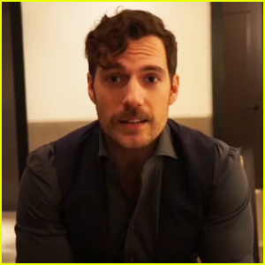 Henry Cavill Goes Pantless, Puts Underwear on Display in New Video!