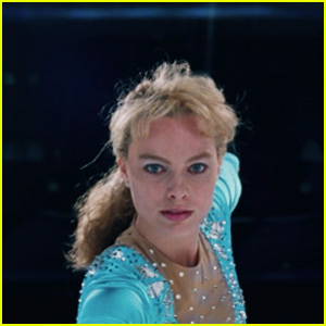 Margot Robbie's 'I, Tonya' Gets First Full Length Trailer - Watch Now!