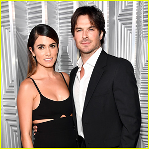 Ian Somerhalder & Nikki Reed Sell New TV Show 'Prohibited' to The CW!