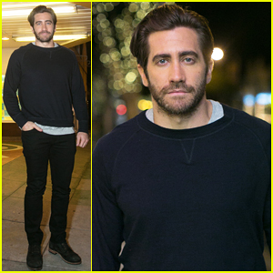 Jake Gyllenhaal Admits That He Sometimes Dresses Like the Characters He Plays
