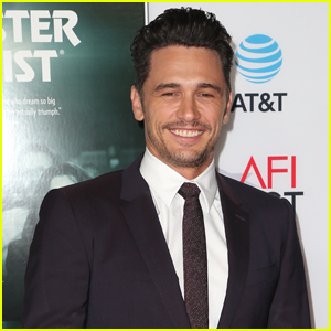 James Franco Set to Star in 'Multiple Men' Marvel Flick!