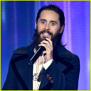 Jared Leto Raves About BTS' Performance at AMAs 2017!