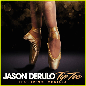 Jason Derulo: 'Tip Toe' feat. French Montana Stream, Download, & Lyrics - Listen Now!