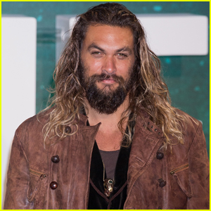 Jason Momoa Responds to 'Justice League' Critics: 'I Loved It'