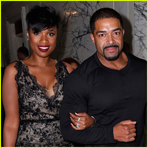 Jennifer Hudson Drops Order of Protection Against David Otunga, Temporary Custody Agreement Reached