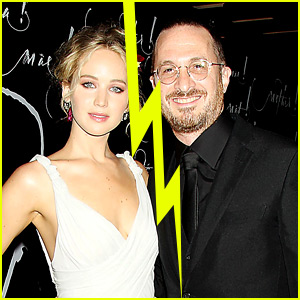 Jennifer Lawrence & Darren Aronofsky Split After a Year of Dating