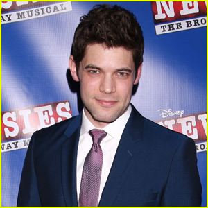 'Supergirl's Jeremy Jordan Ends Up Hospitalized After Eating Chipotle