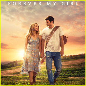 Jessica Rothe & Alex Roe Debut Offiical 'Forever My Girl' Trailer - Watch Here!