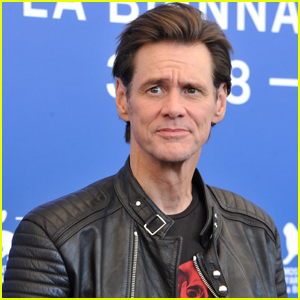 Jim Carrey Gets Candid About His Struggle With Depression