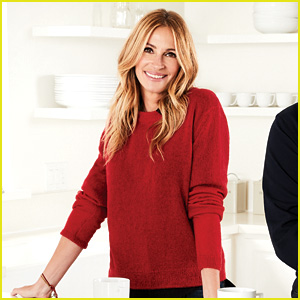 Julia Roberts Reveals How She Came to Star in 'Wonder'