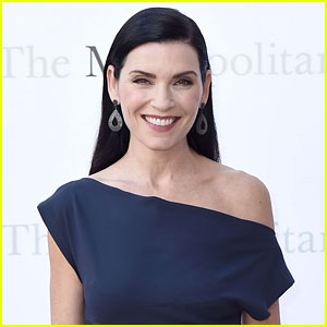 Julianna Margulies Is Returning to TV With AMC's 'Dietland'!