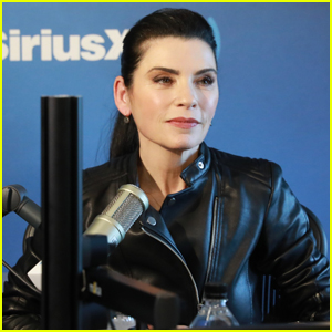 Julianna Margulies Recalls Scary Experiences With Harvey Weinstein & Steven Seagal