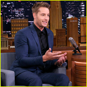 Justin Hartley Tells Hilarious Story on 'Tonight Show' About Time He Got Mistaken for Ryan Reynolds!
