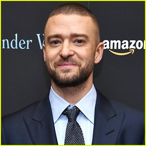 Justin Timberlake Works Out with the Help of Son Silas - Watch!