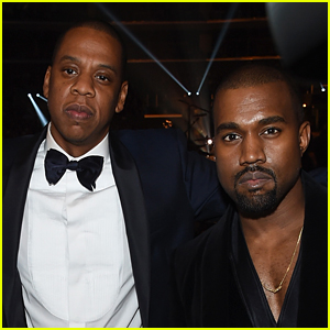 Jay-Z Gets Candid About Kanye West Tension & the Current State of Their Relationship