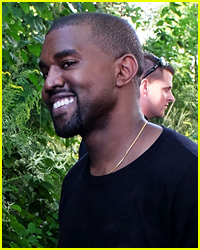 Kanye West Brought Italian Takeout Food to Dinner at Nobu