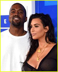 Kim Kardashian & Kanye West's New Home Looks Like It's Almost Ready!