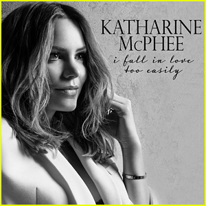 Katharine McPhee: 'I Fall In Love Too Easily' Album Stream & Download - Listen Now!