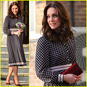 Kate Middleton On Prince Harry's Engagement to Meghan Markle: 'It's Such Exciting News' - Watch Here!