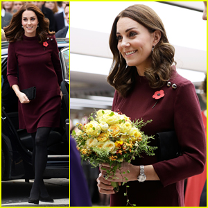 Kate Middleton Says 'It Takes a Whole Community to Help Raise a Child' at Place2Be School Leaders Forum!