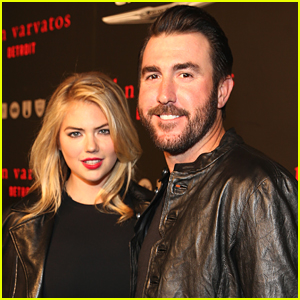 Kate Upton & Justin Verlander Are Getting Married This Weekend!