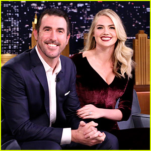 Kate Upton & Justin Verlander Missed Their Wedding Festivities Due to the World Series