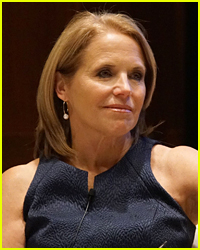 Katie Couric's 2012 Interview Resurfaces Where She Says Matt Lauer Used to Pinch Her Butt