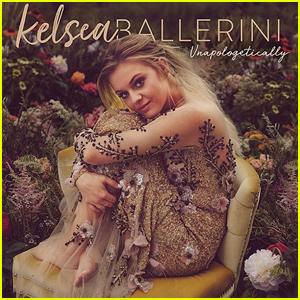 Kelsea Ballerini: 'Unapologetically' Album Stream & Download - Listen Now!