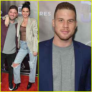 Taylor Griffin Photos, News and Videos | Just Jared