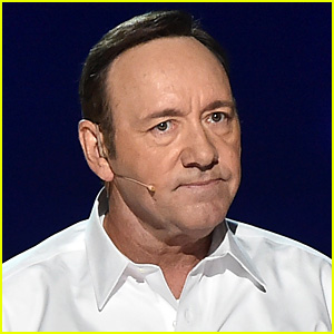 Kevin Spacey Dropped by Agent & Publicist Amid Allegations