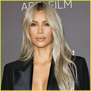 Kim Kardashian Reflects On Food Bank Volunteering Ahead of New 'KUWTK' Episode