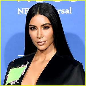 Kim Kardashian Speaks Candidly About Using a Surrogate: 'It's Hard For Me'
