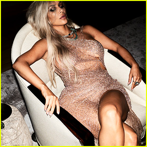 Kim Kardashian's Latest Photo Shoot Is So Sexy!