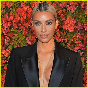 Kim Kardashian Reveals Her Surrogate Didn't Know Whose Baby She's Carrying!