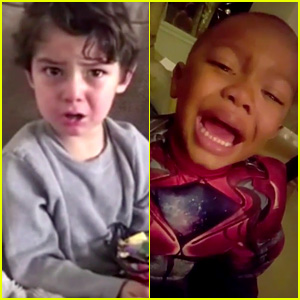 Kimmel's 2017 'I Told My Kids I Ate All Their Halloween Candy' Video Is Here!