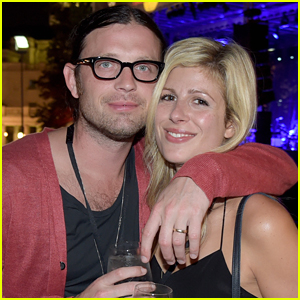 Kings of Leon's Nathan Followill & Wife Jessie Expecting Second Child!