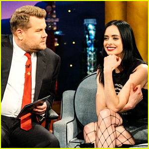 Krysten Ritter Once Made a Tinder Account Years Ago