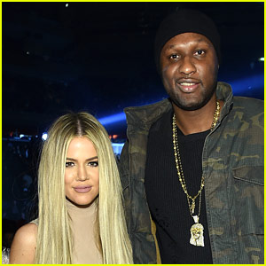 Khloe Kardashian & Lamar Odom No Longer Communicate