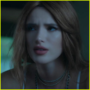 Bella thorne stars in liam payne s bedroom floor music for Bedroom floor liam payne lyrics