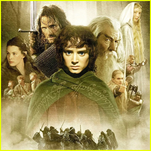Lord of the Rings Television Series in the Works!