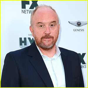 Louis C.K.'s New Movie 'I Love You, Daddy' Scrapped Amid Sexual Misconduct Scandal