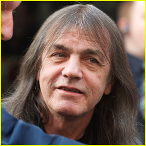 Malcolm Young Dead - AC/DC Guitarist Dies at 64