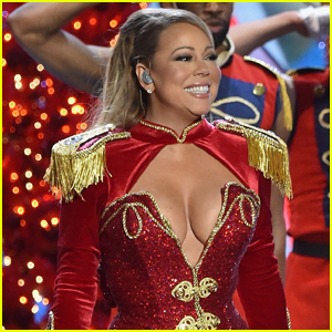 Mariah Carey Gives Update on Postponed Christmas Tour