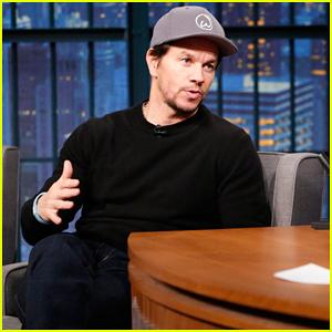 Mark Wahlberg Says He Most Commonly Gets Mistaken for Matt Damon