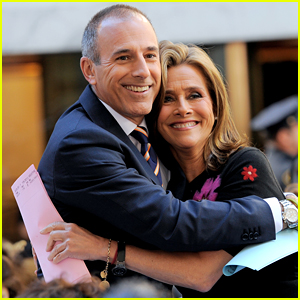Video of Matt Lauer Making a Lewd Comment to Meredith Vieira in 2006 Resurfaces - Watch