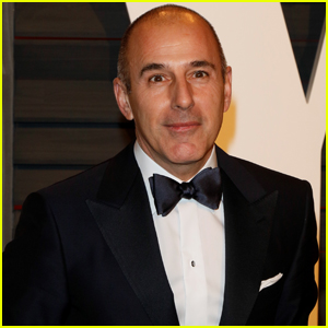 Matt Lauer Allegedly Exposed Himself to NBC Employee (Report)